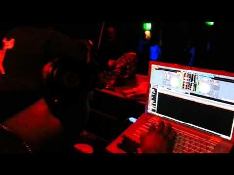 Gucci @ Funky Buddha Lounge DJ Word New2