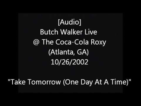 [Audio] Butch Walker Live
