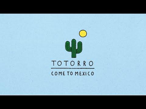 TOTORRO - 100% repos