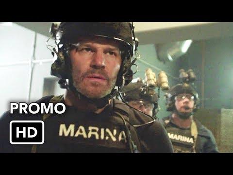 "SEAL Team 2×10 Promo ""Prisoner's Dilemma"" (HD) Season 2 Episode 10 Promo"