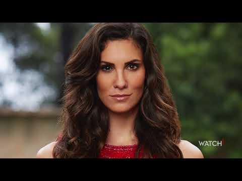 Daniela Ruah Stunning Photoshoot