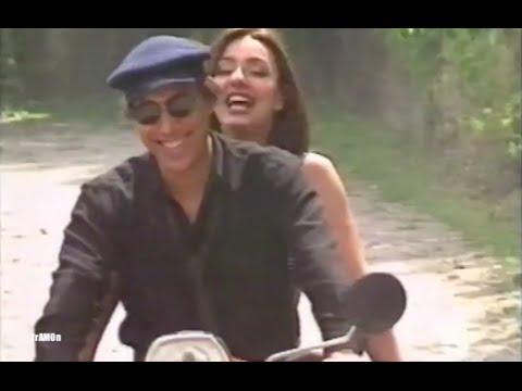 """Ambra Angiolini intervista Adriano Celentano / """"SUPER"""" (1996)"""