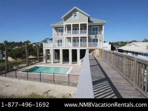 Beach House - North Myrtle Beach, SC - Tilghman Beach - Oceanfront Home - 7BR - Pool