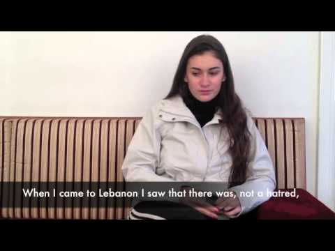 Christian Youth in Lebanon