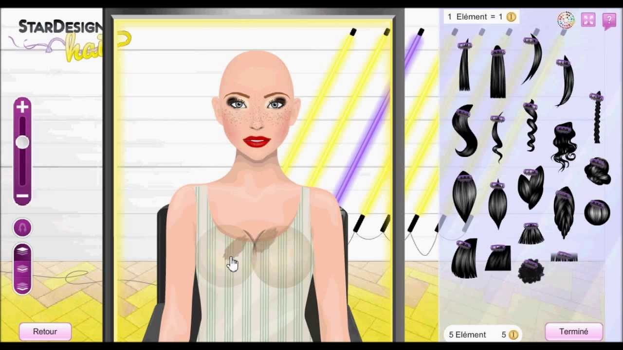 comment faire une belle coiffure dans stardoll coiffures. Black Bedroom Furniture Sets. Home Design Ideas
