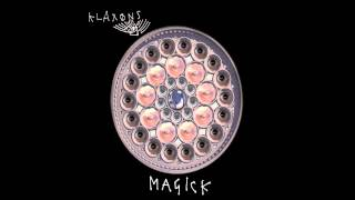 Klaxons - Magick (Simian Mobile Disco Remix)