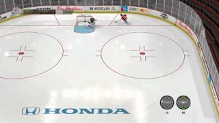 NHL 14: Deking Guide (Tutorial)