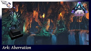 Deadly Artifact Of The Shadows Cave  | ARK: Aberration #23