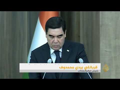 طالبان ترحب بمشروع خط الغاز بين تركمانستان والهند  - نشر قبل 4 ساعة