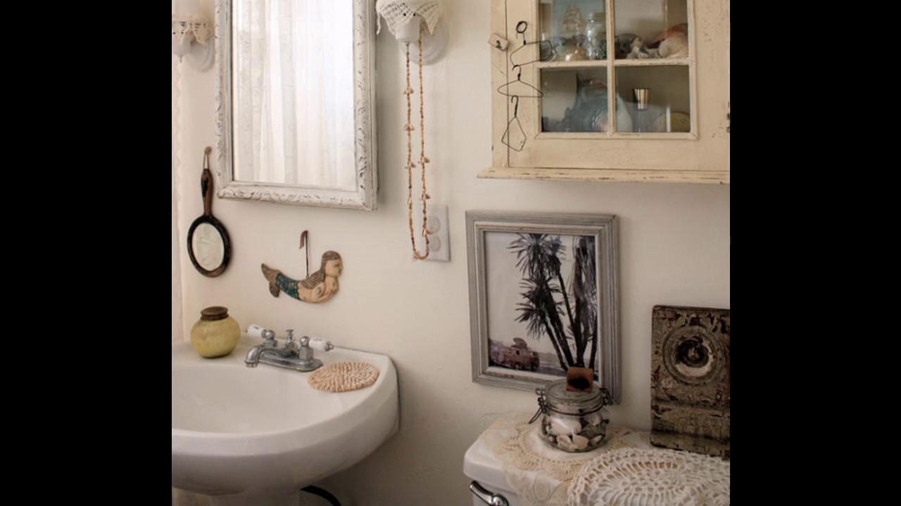 Günstige badezimmer dekorationen ideen - YouTube
