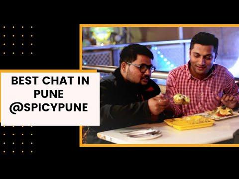 Best Chat In Pune || पाणीपुरी-दहिपुरी आणि बरंच काही...||
