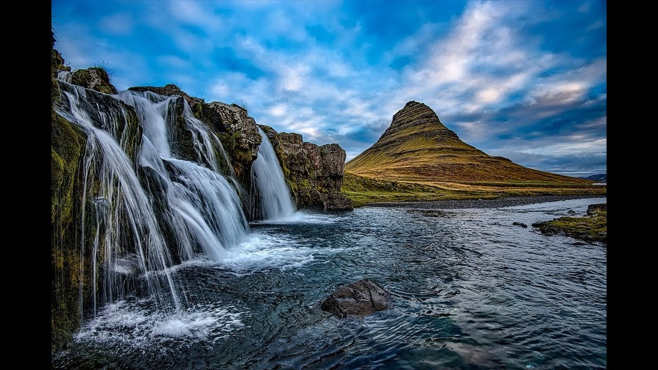 2019 Top Destinations Iceland Iceland Tourist Attractions