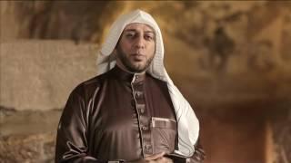 SYEKH ALI JABER KULTUM RAMADHAN 2016  kisah ashabul kahfi