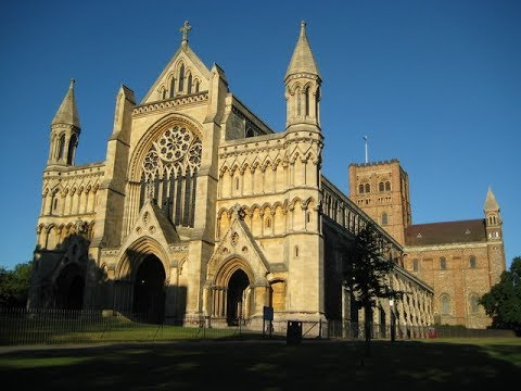 Places to see in ( St Albans - UK )