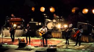 Spell of Ambition - the Avett Brothers