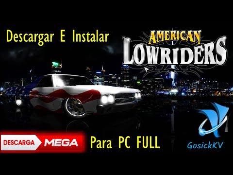 Descargar e Instalar American Lowriders para PC