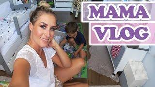 SPIELE TAG Mama Alltags Vlog