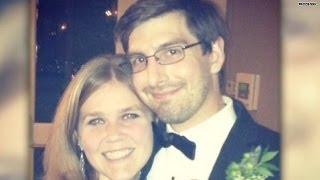 Did husband kill beloved teacher?