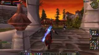 Alienware Alpha i7 (R1) World Of Warcraft Gameplay Ultra settings