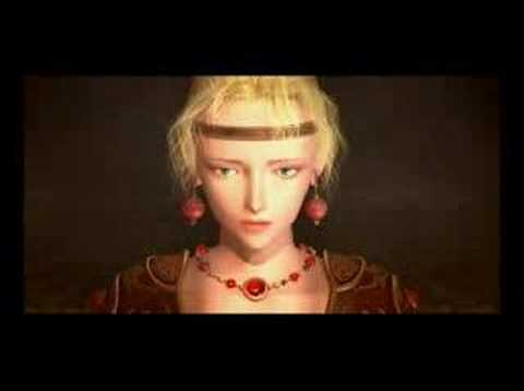 Final Fantasy 6 Open Movie