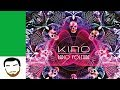 Kino - Radio Voltaire (music review)