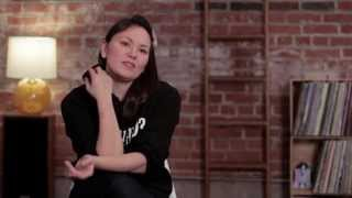 Tanya Tagaq Talks Animism (EPK)