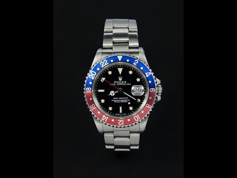 Rolex Deepsea Challenge - Luxury Watches