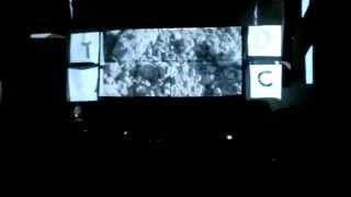 The Natural Dub Cluster - live @ Circolo Arci Bolognesi - 22.11.2014