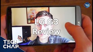 LG G3 Extended Hands-On Review | 2015