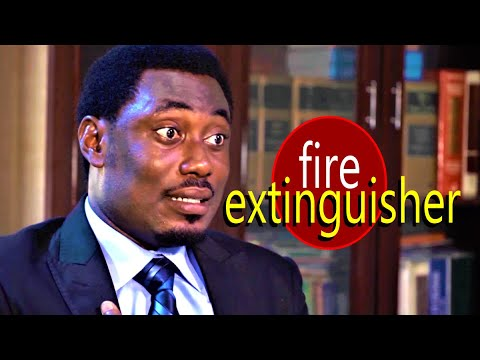 Download FIRE EXTINGUISHER || Written by 'Shola Mike Agboola | By EVOM Films Inc. || Family Movie on Marriage