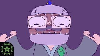 AH Animasyonlu Mini-Matt Dirilişi -