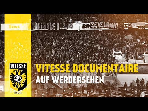 Vitesse Documentaire: Auf Werdersehen