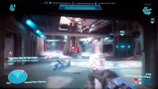 Gor Plays: Halo Reach Anniversary Multiplayer Map Pack (Part 1 of 2)