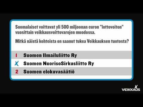 After Dark: Iiro Seppänen vastaa Veikkauksen kysymykseen
