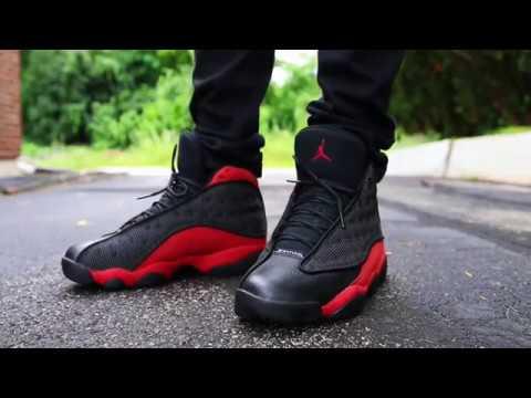 Air Jordan Shoes REVIEW and On Feet! Cheap Air Jordans For Sale ... c56828262