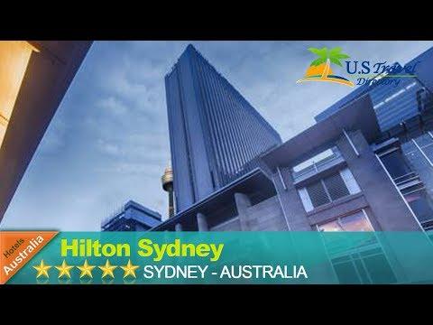 Hilton Sydney - Sydney Hotels, Australia