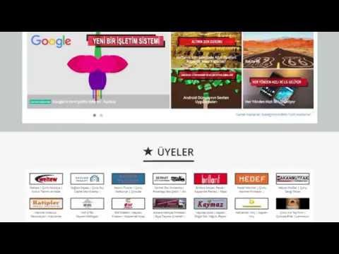 ReklamKap | Firma Rehberi Tanıtım Filmi