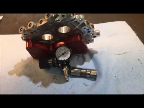 Harley Cam Plate takes out Motor
