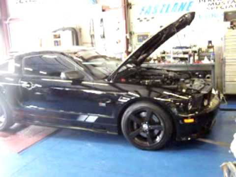 motorsports 06 saleen gt capital ford rocky mount youtube. Cars Review. Best American Auto & Cars Review
