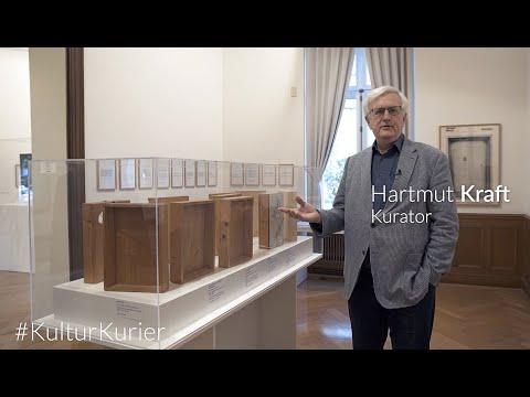 Kulturkurier: Die Intuitionskisten von Joseph Beuys in der Villa Zanders