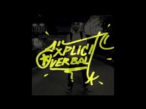 Explicit Verbal - Buang Mic Lo ( Diss Dwiki CJ - Mentah )