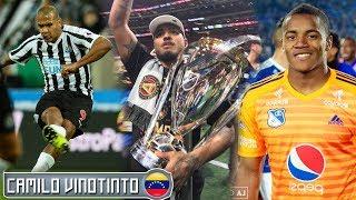 Josef Martínez se va a Europa? | Rondón Asistió | Wuilker Faríñez a Brasil? | Rincón vs Milán