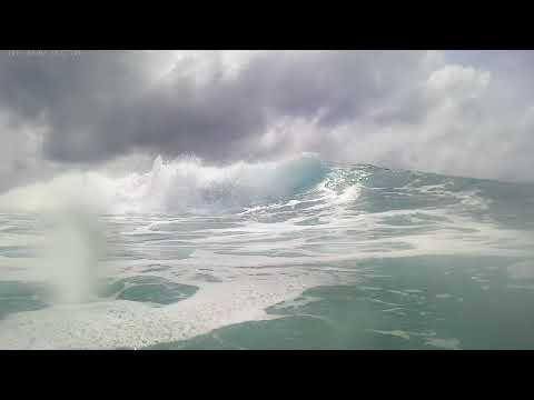 irma mardi 11h surf caravelle