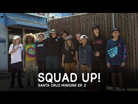 Squad Up! SC Minions Ep. 2