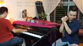 [ Acoustic cover + Hòa âm ] Em đã biết - Suni Hạ Linh