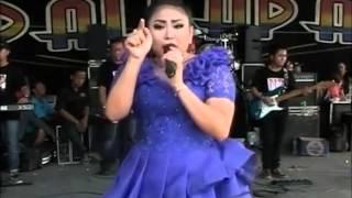 Penyanyi Sexy   Voc  Wiwik Sagita NEW PALLAPA TOMPE 2016