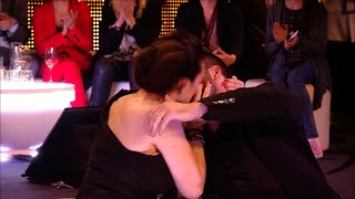 ESC2015 - Marta and Václav *french kiss* | DRESS REHEARSAL