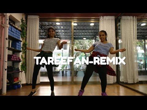 Tareefan (Remix- DJ Notorious )| Choreography Fusion Club | Veere Di Wedding | Badshah