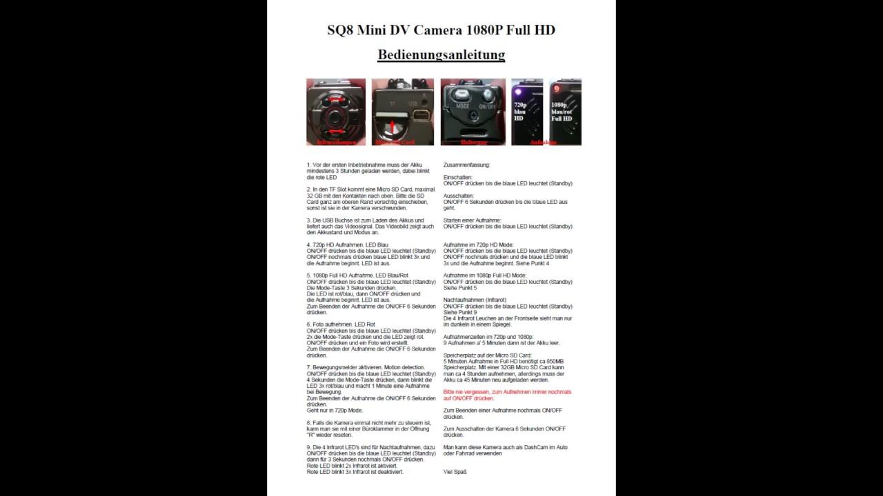 hd mini cam app download