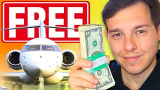 How To Build Y๐ur Credit Score ASAP And Travel For Free | The Credit Shifu